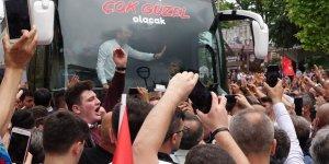 İmamoğlu, Trabzon'da hemşehrilerine seslendi