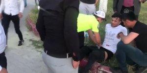 Kütahya'da bıçaklı kavga: 9 yaralı