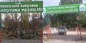 Tatvan Belediyesinin 'Kürtçe' rahatsızlığı sürüyor