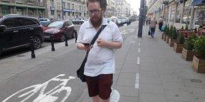 Polonya, akıllı telefon kullanıcılarına özel yol yaptı
