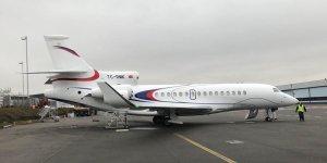 Koç Holding: Uçak kiralandı