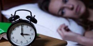 Gece geç uyuyanlar vücut saatini eğitebilir