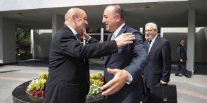 Çavuşoğlu: Hiç kimse Türkiye'ye ültimatom veremez