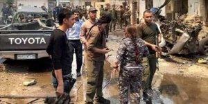 Suriye'de bomba yüklü araç patlatıldı: Ölü ve yaralılar var
