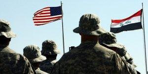 Irak'ta ABD askeri kampına saldırı