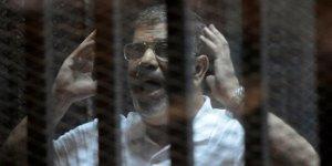 Mısır bu iddiayı konuşuyor: Mursi'ye 20 dakika boyunca müdahale edilmedi