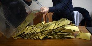 Pazar günü 10.5 milyon seçmen sandık başına gidecek