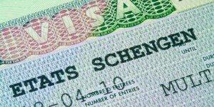 Türkiye'den Schengen vizesine başvuranların oranı yüzde 10 düştü