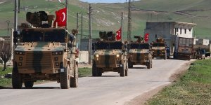 Suriye: Türkiye'nin İdlib'den çıkmasını umuyoruz