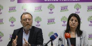 HDP'den Öcalan'ın mektubu hakkında açıklama