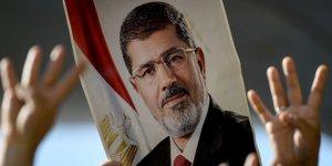 Mursi'nin ailesinden Erdoğan'a teşekkür mesajı