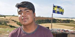 Diyarbakırlı Muzaffer son 20 lirasını Fenerbahçe'ye gönderdi