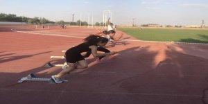 Diyarbakır'da atletizm yarışmaları sona erdi