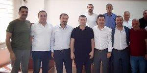 Diyarbakırspor'un yeni başkanı Karakoç oldu