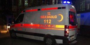 Diyarbakır'da 5 yaşındaki çocuğu ezip kaçtılar