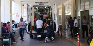 Şanlıurfa'da iki aile arasında silahlı kavga: 8 yaralı