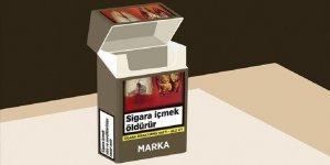 Tütün ürünlerinde düz paket uygulaması