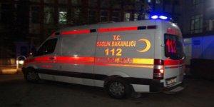 Diyarbakır'da elektrik akımına kapılan bebek hayatını kaybetti