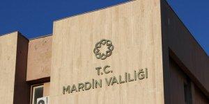 Mardin Valiliği'nden HDP'li belediyelere işe alımlarda güvenlik soruşturması uyarısı