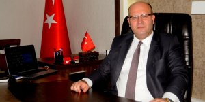 Cizre Cumhuriyet Başsavcısı Sert, görevine başladı