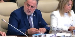 AK Parti Van vekilinden uçak seferleri açıklaması