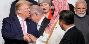 ABD ve Suudi Arabistan ilişkileri 'gözden geçirilsin' tasarısı senatoda