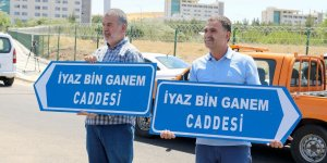 Belediye ve Valilik arasında 'tabela' krizi!