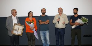 Yaşar Kemal Efsanesi Filmi Diyarbakır'da izleyicisiyle buluştu