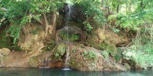 Diyarbakır'ın saklı cenneti