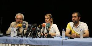 Mızraklı ve Yılmaz'dan 'Cami yıkılıyor' açıklaması