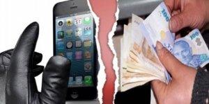 Dolandırıcılara, 17 bin lirasını kaptırdı