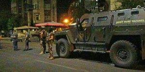 Diyarbakır'da operasyon!