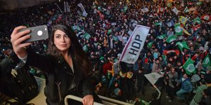 HDP mitingine izin çıktı