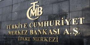 Merkez Bankası faizi 425 bp indirdi