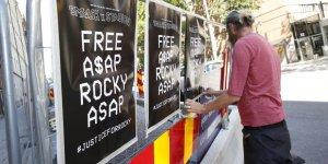 ASAP Rocky hayranları İsveç'i boykot ediyorlar