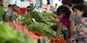 Temel gıda fiyatlarında artış gerçekleşti