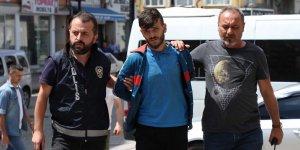 Savcılık itiraz etti, tekmeci saldırgan tutuklandı