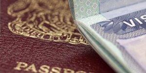 Schengen vize süresi 10 yıl oldu