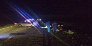 Rusya'da feci kaza: 5 ölü, 19 yaralı