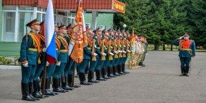 Protesto gösterilerine katılan 134 kişi askere alındı