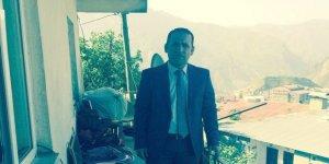 Eski HDP il başkanı Kurt tutuklandı