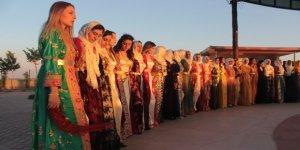 Güneydoğulu kadınların tercihi, yöresel kıyafetler