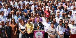 HDP'li Temelli'den hükümete çağrı: Barışın kötüsü, savaşın iyisi olmaz