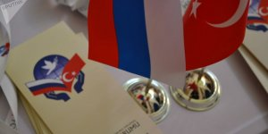 Türk-Rus ortaklığında atıktan enerji üretim tesisi yolda