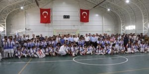 Bağlar'ın sporcu ordusu