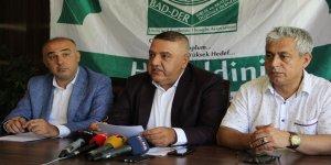 Diyarbakır'da korkunç iddia: 2 ayda 37 bebek öldü