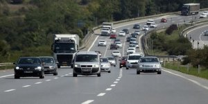 Bayramda yola çıkacak sürücüler dikkat!