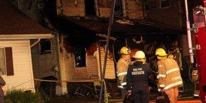 ABD'de evde yangın: 5 çocuk hayatını kaybetti