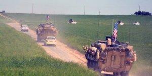Suriye sınırında 'Güvenli Bölge'
