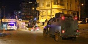 Polisten kaçan silahlı şüpheliler yakalandı